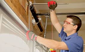 Garage Door Springs Repair Atlanta